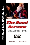 The Bond Servant DVD Series