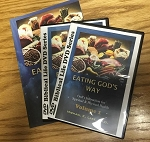 Eating God's Way Book and DVD Set