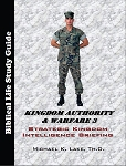 Kingdom Authority and Warfare 3 - DVD Study Set