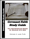 Covenant Faith Study MP3 Edition