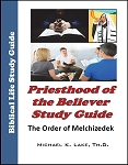 Priesthood of the Believer Study - MP3 Edition