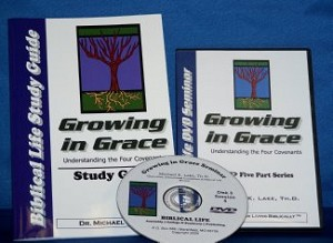 Growing in Grace DVD Study