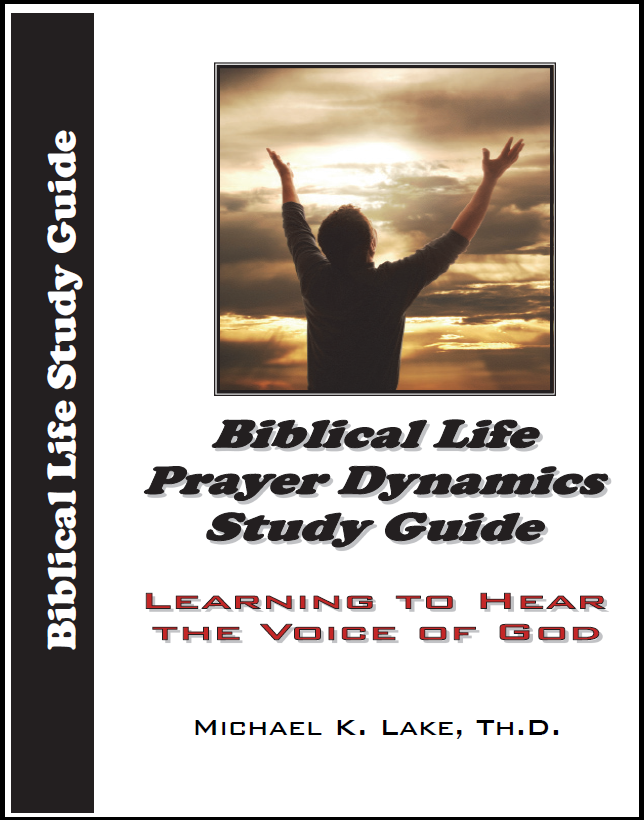 Biblical Life Prayer Dynamics Study Download Edition