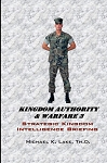 Kingdom Authority and Warfare 3 MP3/PDF Downloadable